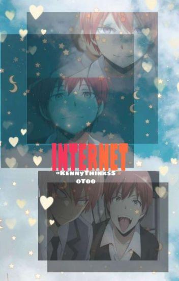 Internet › Karma x Reader x Asano