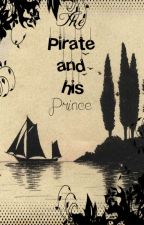 ☸ The Pirate & His Prince ☸ (Billdip AU) by Ships_and_Dip
