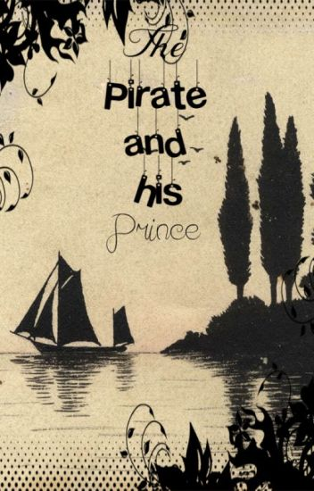 ☸ The Pirate & His Prince ☸ (Billdip AU)