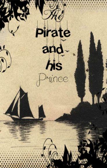 The Pirate & His Prince (Billdip)
