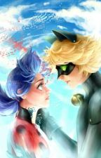 Miraculous  by CamillyPrado