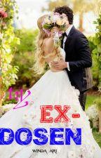 MY EX DOSEN by windaari