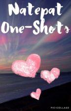 NatePat One-Shots by InsertCreativeName0