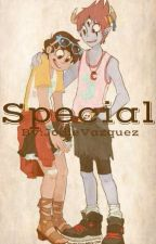 Special (Tomco/Tomarco) by JodieVazquez
