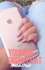 Younow Groupchat  by MaddiexAddi