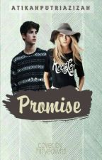 Promise by AtikahPutriAzizah