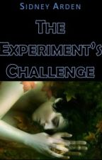 The Experiment's Challenge [Ilona and James] by SidneyArden