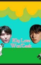 [Series][WonTaek] My Love WonTaek by ngocnah