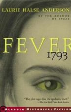 Fever 1793 one-shot by loveNiallerr
