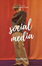 SOCIAL MEDIA┃exo by nainoh