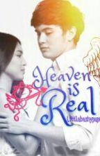 Heaven Is Real by Littlebeshypupu