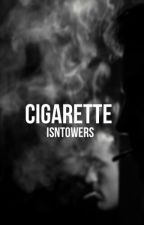 Cigarette - z&p by isntowers