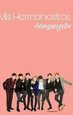Mis Hermanastros [BTS] by -baeyungxbs