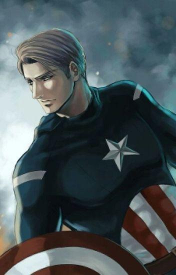 Capten Amarimka The New Avenger - Dave144734 - Wattpad