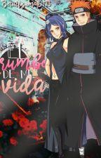 El Rumbo De Mi Vida (Akatsuki) by BetiiUzumaki123