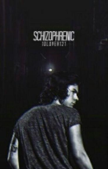 Schizophrenic - h.s. (vf)