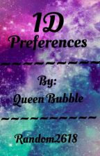 1D Preferences :) by Abigail2618