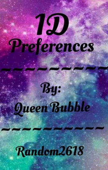 1D Preferences :)
