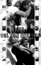The Colton Diaries by IM5betterthanyou