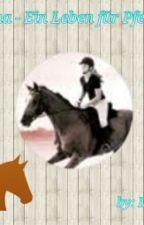 Elena - Ein Leben für Pferde ~ FF by Isi101