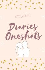 Minecraft Diaries Oneshots by KatieCanWrite