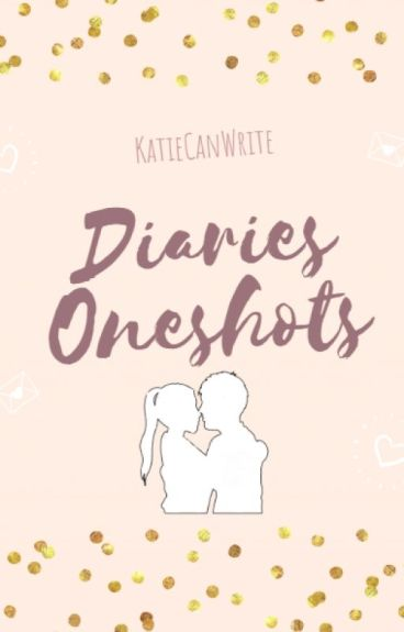 Minecraft Diaries Oneshots