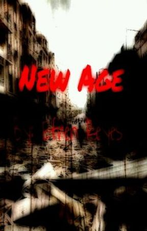 New Age by Uknown_Writer