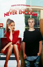 Almost Is Never Enough | Jariana [EM REESCRITA] by selwnashy