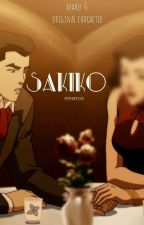 sakiko • mako - lok  by myyfantasyy