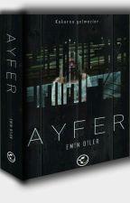 AYFER (TAMAMLANDI) by EminDiler1