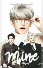 Mine || ChanBaek by bhyung_