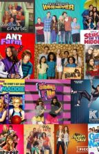 Who Said It? Disney Channel Edition by DisneyChannelFangirl
