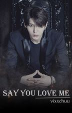 Say You Love Me ::vixx fanfic:: by vixxchuu