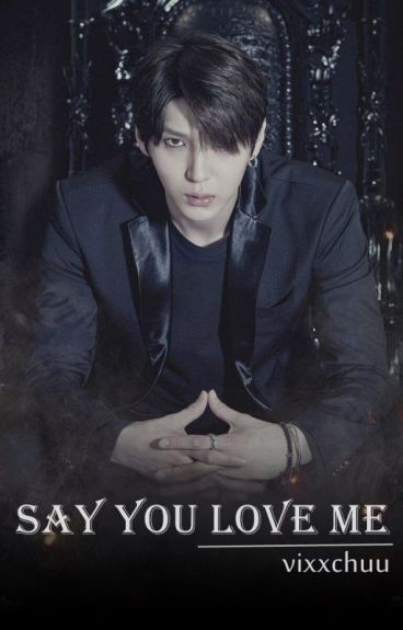 Say You Love Me ::vixx fanfic::