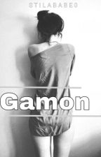 Gamon [Shania Gracia] by Stilababe0