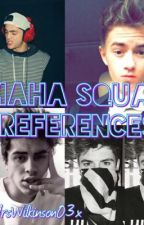 Omaha Squad Preferences by xxDolanVedaxx