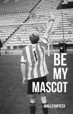 Be My Mascot by niallfanficsx