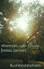 Aftermath With Chaos [Kekkai Sensen] by primatemurder04