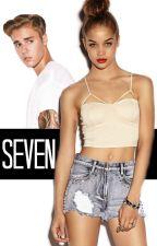 SEVEN- JB by 1-800-hotlinebizzle