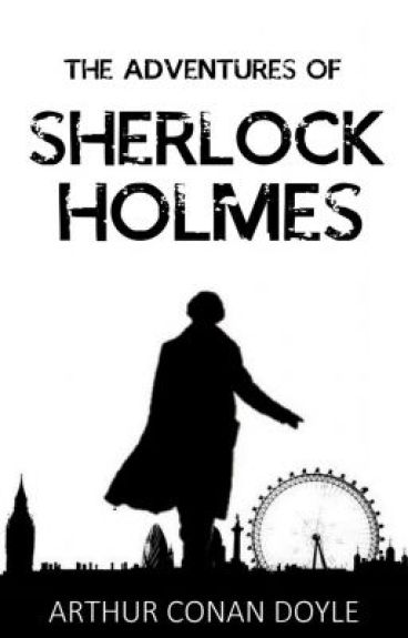 The Adventures of Sherlock Holmes (1892) by ArthurConanDoyle