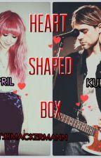 Heart Shaped Box ♥ [Kurt Cobain Story] by KimScamander