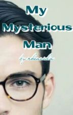 My Mysterious Man by rheavida