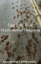 Carl & Ron Preferences/Imagines by heavyhearteddreamer