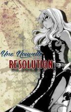 Une Nouvelle Résolution  by peakamys