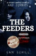The Feeders by Pixee_Styx