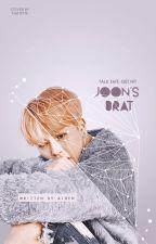 joon's brat | minjoon by proganism