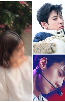 Đọc truyện [ Longfic ][fictional Girl.ChanYeol.EXO]Because Of You