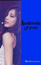 Seatmate | bangtwice by SteffEncarnacion