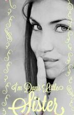 I'm Dan's Little Sister  by Antimac