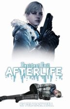 Afterlife {A Resident Evil 6 FanFic} by Feliciaskyfall